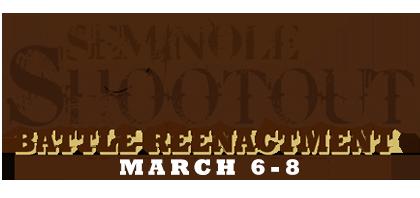 Seminole Shootout Logo